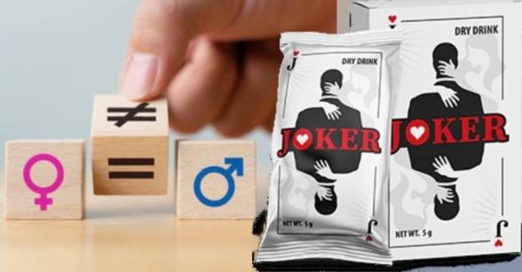Joker Recenzie