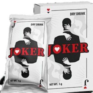 Joker Băutură uscată sexuală